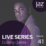 Volume 41 - DJ Andy Callister