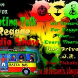 "EKTOS ZONIS REGGAE RADIO.SHOW ""4,30 hrs With T.J.R Selections  10/JAN/2013 RODONFM95"