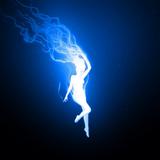 Blue Glow Mix