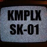 KMPLX SK-01 - Run The Trap And Break Yo Leg