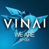 VINAI - We Are 001.