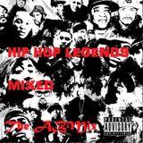 Hip Hop Legends Mix One