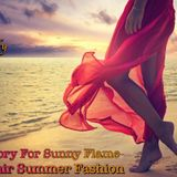 AnTany - Kashmir Summer Fashion 2016 Story For Sunny Flame (Vocal 3.8.2016)