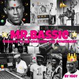 "MR.BASSIE "" Tribute to Sir Coxsone The Downbeat """