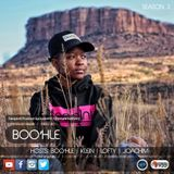 DeepInIt Podcast Episode #011 [Female Edition] – Boo'hle
