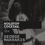 Molotov Cocktail 324 with George Makrakis