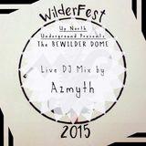 Azmyth @ Wilderfest 2015