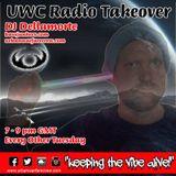UWC Takeover with Dellamorte - Urban Warfare Crew - 05.12.17