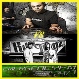 #81 Emergency FM - Marcus Visionary VS Run Tingz Cru Special - Jungle Show - Sep 9th 2014
