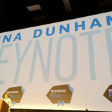 Lena Dunham - SXSW Keynote 2014