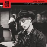 Wicked Jazz Sounds XL #209 @ Red Light Radio 20190604