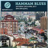 Hammam Blues 29th April 2017