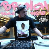 Brunch Bounce Radio Volume 16 - @DJGetlive!