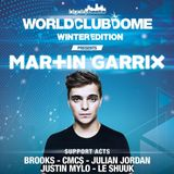 Martin Garrix - Live @ BigCityBeats World Club Dome (Winter Edition)