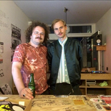 Studio Session w/ Moritz Beldig & Lobo
