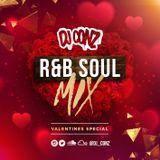 DJ CONZ - R&B Soul Mix (Valentines Special)