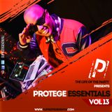 Dj Protege - The Protege Essentials Vol 13