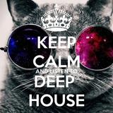 Alex Wood - Keep Calm And Listen To Deep House