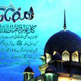 Rj iqra Ramzan Allah ka ehsan Islamic show .......... HeroMusicFM