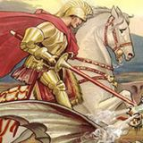 St. George's Day 23rd April