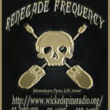 Renegade Frequency Radio Show -  01.06.2015
