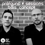 Profound Sessions 123 - B&S Concept