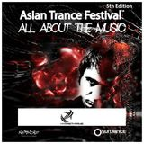 Hypaethrame - Asian Trance Festival 5th Edition 2016-NOV-6