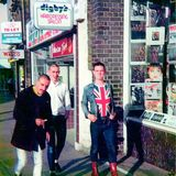 #MIXTAPEMONDAY - a barnsley punk history: then and now