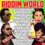 !!VDJ JONES-RIDDIM WORLD-2019(0715638806)