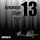 @ Greatest Club Hits Radio Mix Vol. 13