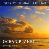 Olga Misty - Ocean Planet 003 [August 16 2011] on Pure.FM (1st hour)