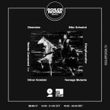 Teenage Mutants @ Boiler Room Berlin - 28 March 2017