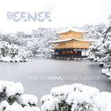 """DJ Sensé """"Winter Soulstice"""" - 122218 DJ Mix"""