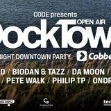 Biodan @ live at DockTown Open Air (Aug 29, 2015)