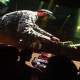 DJ Shiftee - Special Guest - South Korea - Showcase