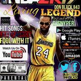 Living Legend pt2 Don Black 843 mix by DjSnyper 2k edition