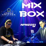 Mix Box Sem 10.05.19 Dj Nando & Dj Jorge Arizaga