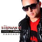 "Stephan M "" Made in Miami "" 188"