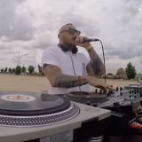 Dj Nano @ Oro Viejo A Summer Story (Promo Live Ciudad del Rock, 10-06-18)
