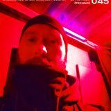 Underground Experience podcast 045 - Rumbus (techno)