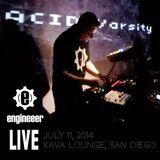 Acid Varsity LIVE PA July 11, 2014