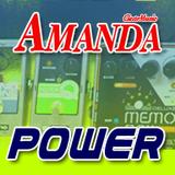 Amanda POWER: Decks, EFX and 707 @ Neustadt 2015-08 1/2