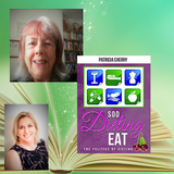 Sod Dieting! Hilary Stringer interviews Patricia Cherry for Book Club