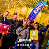 Jegdisco Season Closing - 2016-04-01 (Dj Noyz, Gabriel B, MolnárBé, Dj Feca, JoerJunior, Dj Lennard)