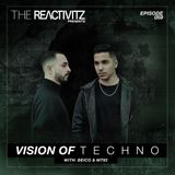 Vision Of Techno 059 with Beico & MT93