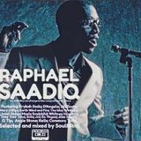 #TheSoulMixtape The Definitive Raphael Saadiq Productions as heard on Nuwaveradio