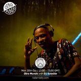 Otro Mundo w/ DJ Satelite - 30th October 2017