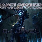 DJ Jayel - Trance Obsession Podcast September 2017
