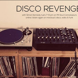 Disco Revenge w/ Simon Kennedy - 13.02.18