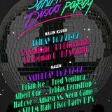 Sthlm Italo Disco Party 2014 - Promo mix by DJ Galliano